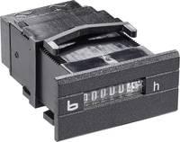 Üzemóra számláló 230V/50Hz, Bauser 252.2 (252.2/008, 230V50HZ) Bauser