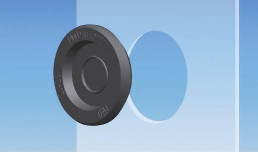 Kábelátvezető EPDM Fekete PB Fastener 1604-EB 1 db