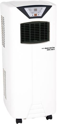 Monoblokk klíma 2400 W, EEK: A, 26 m²bavariaBMK 2400 E2360360Fehér