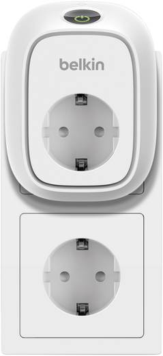 Belkin WeMo energiaköltség mérő WEMO Insight Switch
