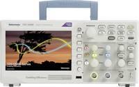 2 csatornás digitális tárolós oszcilloszkóp, DAkkS kalibrált, Tektronix TBS1202B (TBS1202B) Tektronix