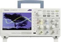 Digitális oszcilloszkóp Tektronix TBS1052B-EDU 50 MHz 2 csatornás 1 GSa/mp 2.5 kpts 8 bit Kalibrált ISO Digitális memóri (TBS1052B-EDU) Tektronix