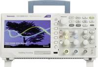 2 csatornás digitális tárolós oszcilloszkóp, oktató csomag, DAkkS kalibrált, Tektronix TBS1202B-EDU (TBS1202B-EDU) Tektronix