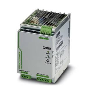 Power supply unit, dip coated QUINT-PS/ 1AC/24DC/20/CO 2320898 Phoenix Contact Phoenix Contact