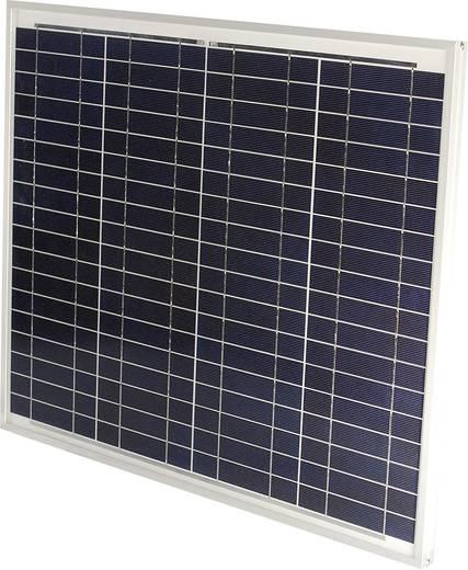 """Monokristályos napelem modul 45 Wp 17.6 V Sunset SOLARMODUL """"SM 45"""""""