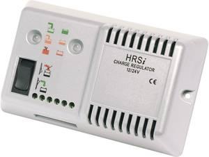 Töltésszabályozó szélgenerátorhoz 12VDC/24VDC 10 A, Sunset HRSi Sunset