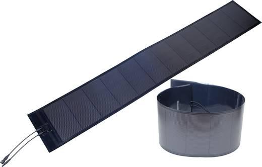 Vékonyréteg napelem modul 45 Wp 15.8 V Ascent Solar