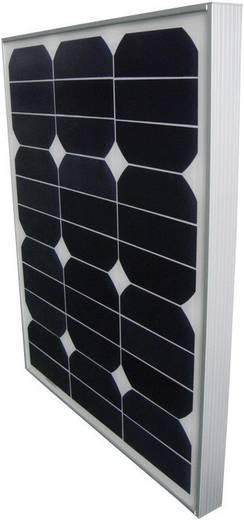 Monokristályos napelemes modul, 30 Wp, 17.5 V, Phaesun