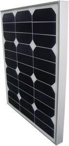 Monokristályos napelemes modul, 30 Wp, 17.5 V, Phaesun Phaesun