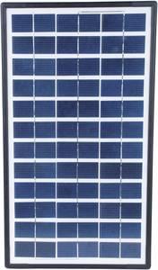 Bővítő napelem modul 21 W, Sundaya (303125) Sundaya