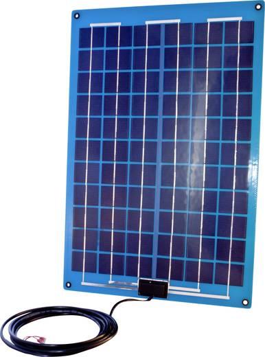 Sunset flexibilis napelemes modul 20W, 15,5V, 10552