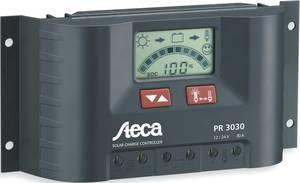Szolár töltésszabályzó modul 12 V, 24 V 30 A Steca Steca PR 3030 Steca