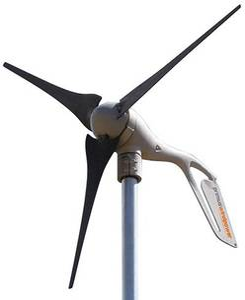 Primus WindPower aiR30_12 AIR 30 Szélgenerátor Teljesítmény (10m/s-nál) 320 W 12 V Primus WindPower