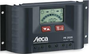 Szolár töltésszabályzó modul 12 V, 24 V 20 A Steca Steca PR 2020 Steca