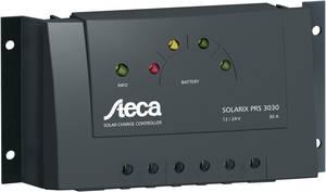 Szolár töltésszabályzó modul 12 V, 24 V 30 A Steca Steca Solarix PRS 3030 Steca