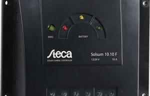 Napelemes töltésszabályozó, SOLSUM 10.10 F Steca