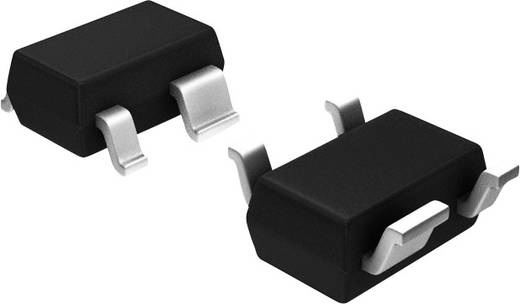 Tranzisztor NXP Semiconductors BFG480W,115 SOT-343R