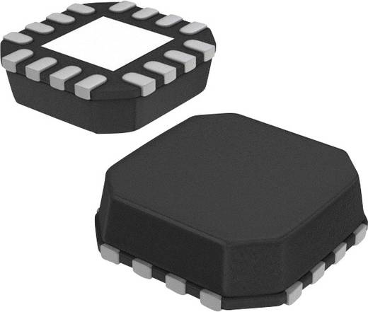 Csatlakozó IC - E-A bővítések NXP Semiconductors PCA9500BS,118 EEPROM, POR I²C 400 kHz HVQFN-16