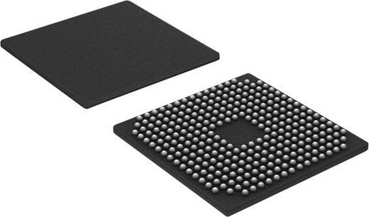 Beágyazott mikrokontroller LPC3250FET296/01,5 TFBGA-296 (15x15) NXP Semiconductors 16/32-Bit 266 MHz I/O-k száma 51