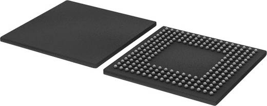Beágyazott mikrokontroller LPC2468FET208,551 TFBGA-208 (15x15) NXP Semiconductors 16/32-Bit 72 MHz I/O-k száma 160