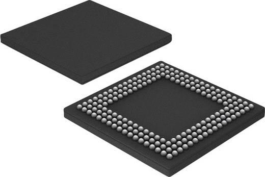 Beágyazott mikrokontroller LPC1776FET180,551 TFBGA-180 (12x12) NXP Semiconductors 32-Bit 120 MHz I/O-k száma 141