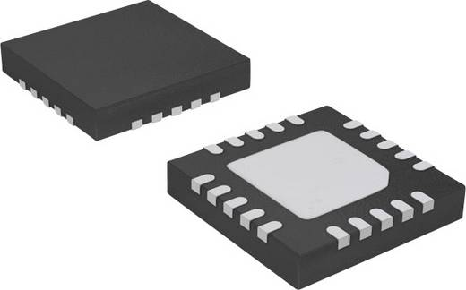 Logikai IC - jelkapcsoló NXP Semiconductors CBT3244ABQ,115 FET busz kapcsoló Szimpla tápellátás DHVQFN-20 (4.5x2.5)