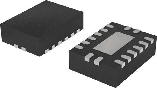 Logikai IC - számláló NXP Semiconductors 74HCT4017BQ,115 Számláló, Tizedesjegy 74HCT 67 MHz DHVQFN-16 (2.5x3)