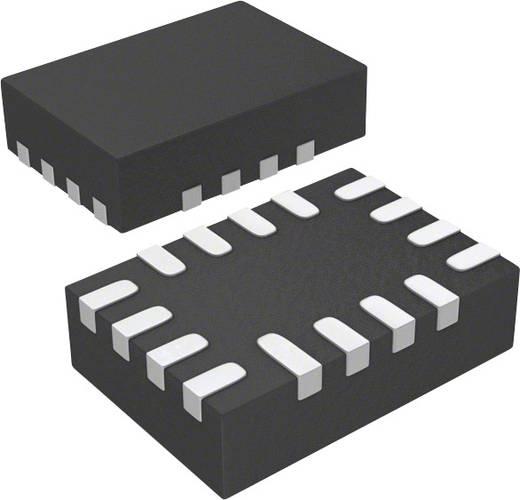 IC ANLG SCHA NX3DV3899GU,115 XQFN-16 NXP