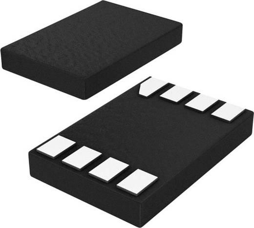 Logikai IC - inverter NXP Semiconductors 74LVC3G04GF,115 Inverter