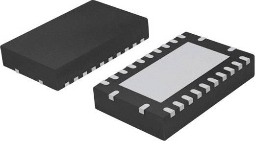 Logikai IC - jelkapcsoló NXP Semiconductors 74CBTLV3384BQ,118 FET busz kapcsoló Szimpla tápellátás DHVQFN-24 (5.5x3.5)