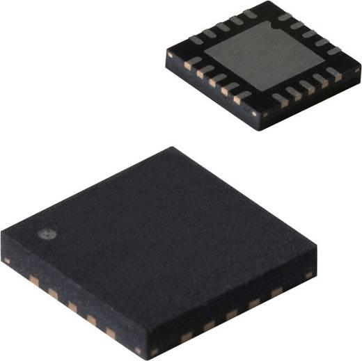Lineáris IC - Audio erősítő NXP Semiconductors SA58637BS,118 AB osztály HVQFN-20 (5x6)