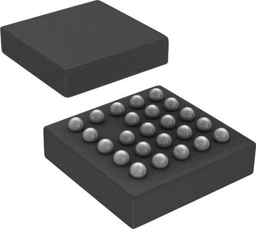 Csatlakozó IC - E-A bővítések NXP Semiconductors PCAL6416AEVJ POR I²C 400 kHz