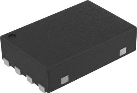 PMIC - hőmanagement Texas Instruments AMC6821SDBQ Belső, Külső SMBus SSOP-16