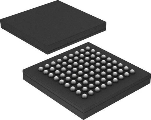 Csatlakozó IC - specializált NXP Semiconductors PX1011BI-EL1/G,518 LFBGA-81