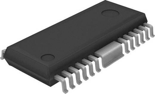 Lineáris IC - Audio erősítő NXP Semiconductors TDA8950TH/N1,118 D osztály HSOP-24