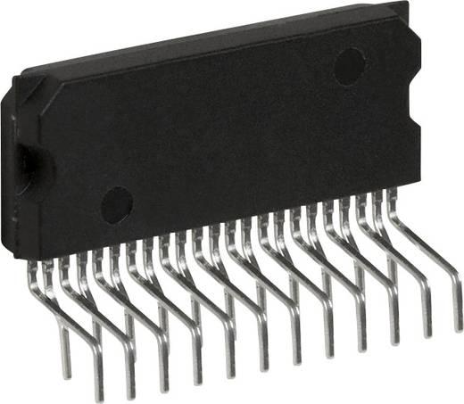Lineáris IC - Audio erősítő NXP Semiconductors TDA8954J/N1,112 D osztály DBS-23