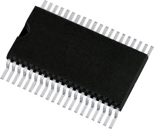 PMIC - kijelző meghajtó NXP Semiconductors PCF8577CT/3,118 LCD 32 szegmens I²C 25 µA VSOP-40