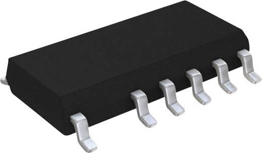 PMIC - LED meghajtó NXP Semiconductors SSL21082AT/1,118 AC/DC offline kapcsoló SO-12 Felületi szerelés