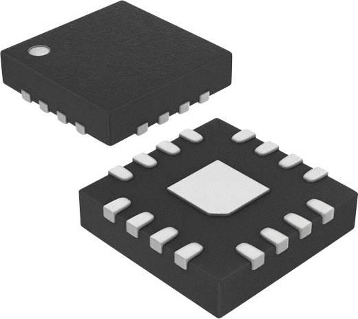 Csatlakozó IC - adó-vevő Maxim Integrated RS232 1/1 TQFN-16 MAX13237EETE+