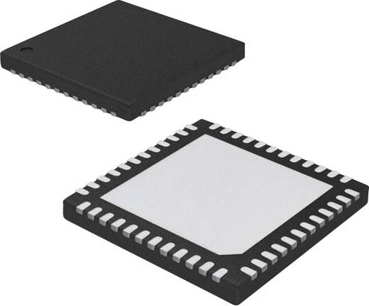 Teljesítményvezérlő, speciális PMIC Maxim Integrated MAX17126BETM+ TQFN-48 (7x7)