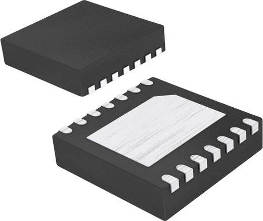Lineáris IC - Audio erősítő Maxim Integrated MAX98306ETD+T D osztály TDFN-14-EP (3x3)