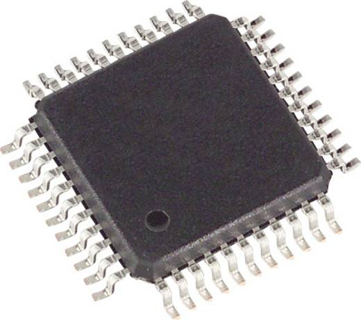 Lineáris IC Maxim Integrated MAX134CMH+D Ház típus BQFP-44