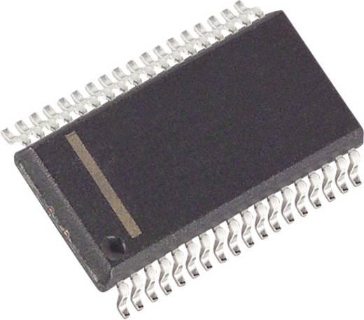 PMIC - kijelző meghajtó Maxim Integrated MAX6953EAX+ LED 5 x 7 mátrix 4 számjegy I²C 12 mA SSOP-36