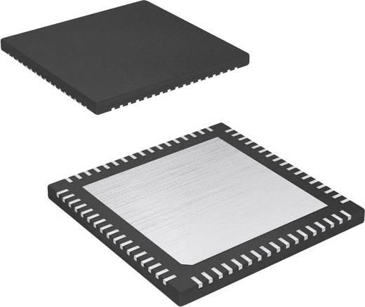 Beágyazott mikrokontroller 73S1215F-68IM/F QFN-68 (8x8) Maxim Integrated 8-Bit 24 MHz I/O-k száma 9