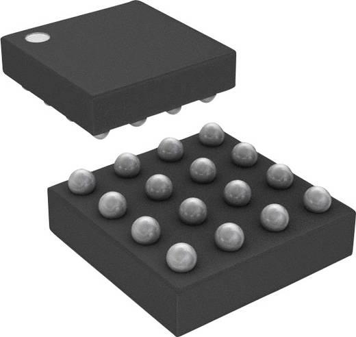 Adatgyűjtő IC - Digitális potenciométer Maxim Integrated DS1856B-M50+ Nem felejtő CSBGA-16