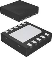 Lineáris IC - Audio erősítő Maxim Integrated MAX9705CETB+T D osztály TDFN-10-EP (3x3) Maxim Integrated
