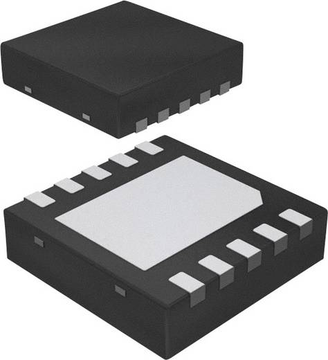 Lineáris IC - Audio erősítő Maxim Integrated MAX9705CETB+T D osztály TDFN-10-EP (3x3)