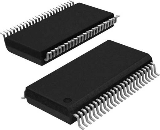 Csatlakozó IC - sorozatmentesítő Maxim Integrated MAX9244EUM+D TSSOP-48