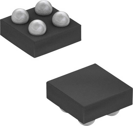 PMIC - feszültségreferencia Maxim Integrated MAX6023EBT25+T UCSP-5 (1.52x1.05)