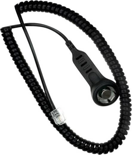 Kábel érintő- és tartó szondához Maxim Integrated DS1402-RP8+